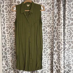 Sonoma dress size L